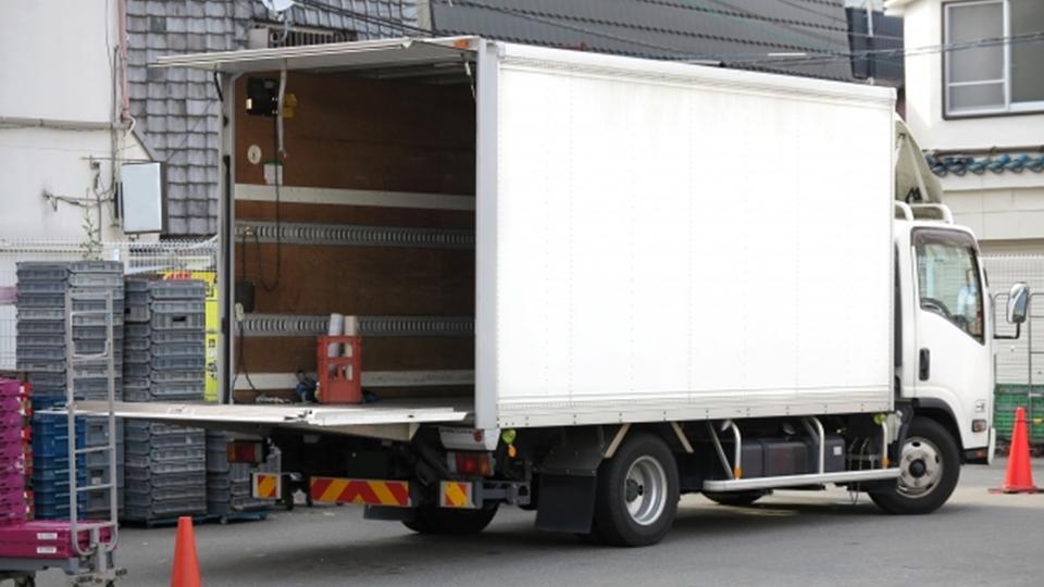 トラック財務アップリース
